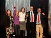 Airport Bremen gewinnt den Routes Europe Marketing Award