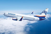 SunExpress verdoppelt ihr Engagement in Bremen