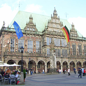 Hotels in Bremen
